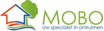Logo Woningontruiming Mobo