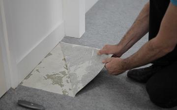 Vloerverwijdering Woningontruiming Mobo