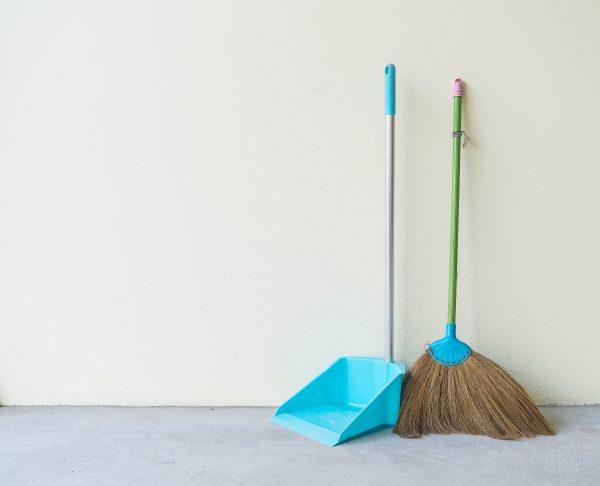 Schoonmaakwerkzaamheden Woningontruiming Mobo